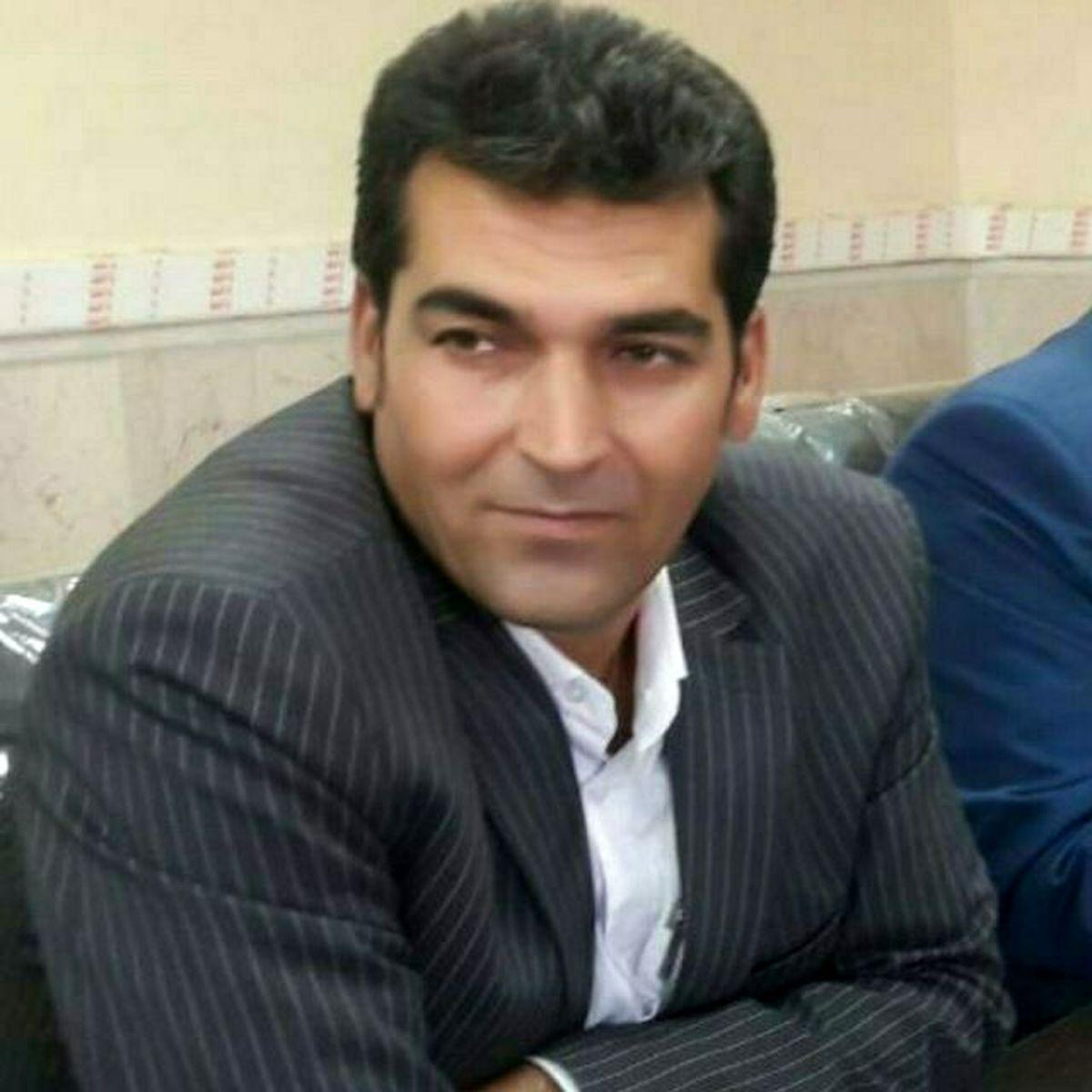محمدکریمی رئیس شورای اسلامی استان ایلام شد