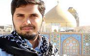 پیام تسلیت دکتر علیرضا شهرستانی در پی عروج ملکوتی هنرمند مصطفی اخلاقی