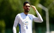 فوری؛ علی کریمی در باشگاه استقلال حاضر شد