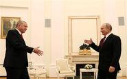 واکنش تند کرملین به تهدید اردوغان برای عملیات ترکیه در ادلب