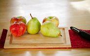 بیماری های ریوی را با این دو میوه درمان کنید