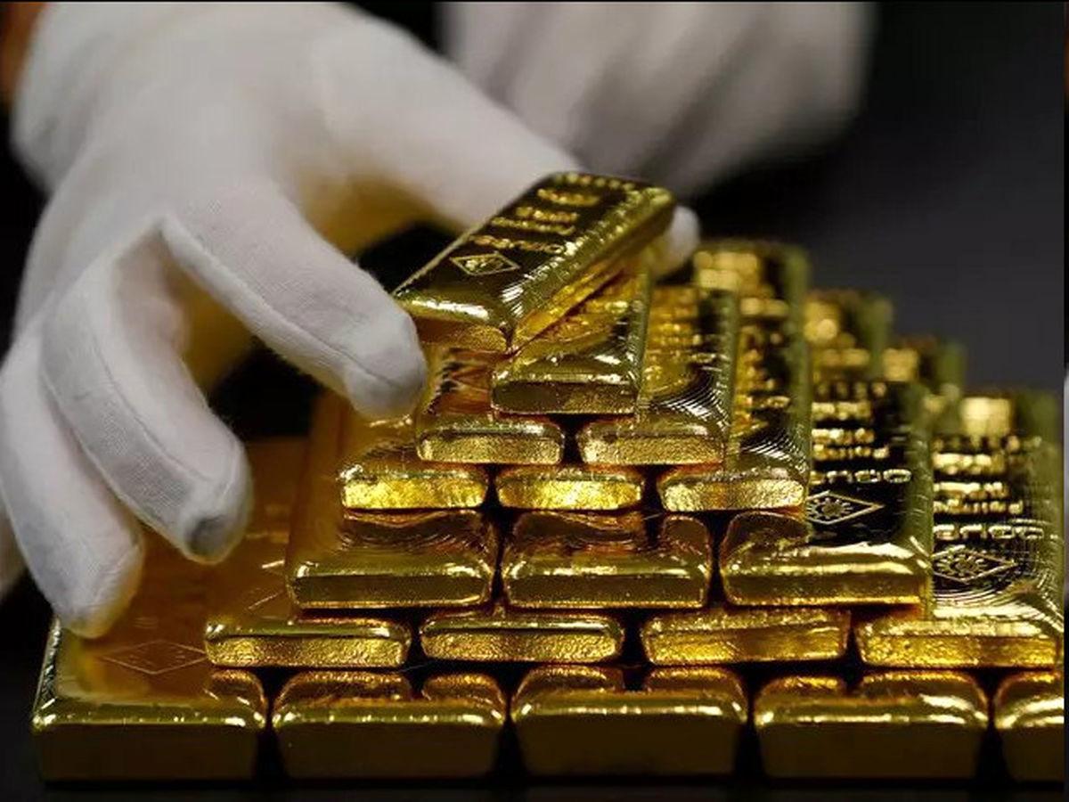قیمت طلا  امروز چه تغییری میکند؟