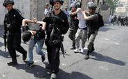 بالا گرفتن درگیریها در کرانه باختری + فیلم