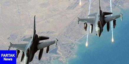 با ۳۶ تُن بمب، جزیرهای در عراق را از حضور داعش پاکسازی کردیم