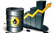 قیمت نفت در بازار جهانی از ۸۶دلار عبور کرد