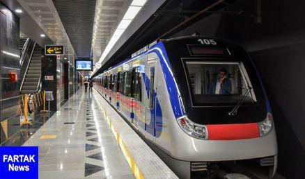بهرهبرداری از ۱۰ ایستگاه خط ۷ مترو تا پایان سال جاری