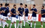 درگیریِ زشت دو ستارۀ تیم ملی ایران در تمرینات