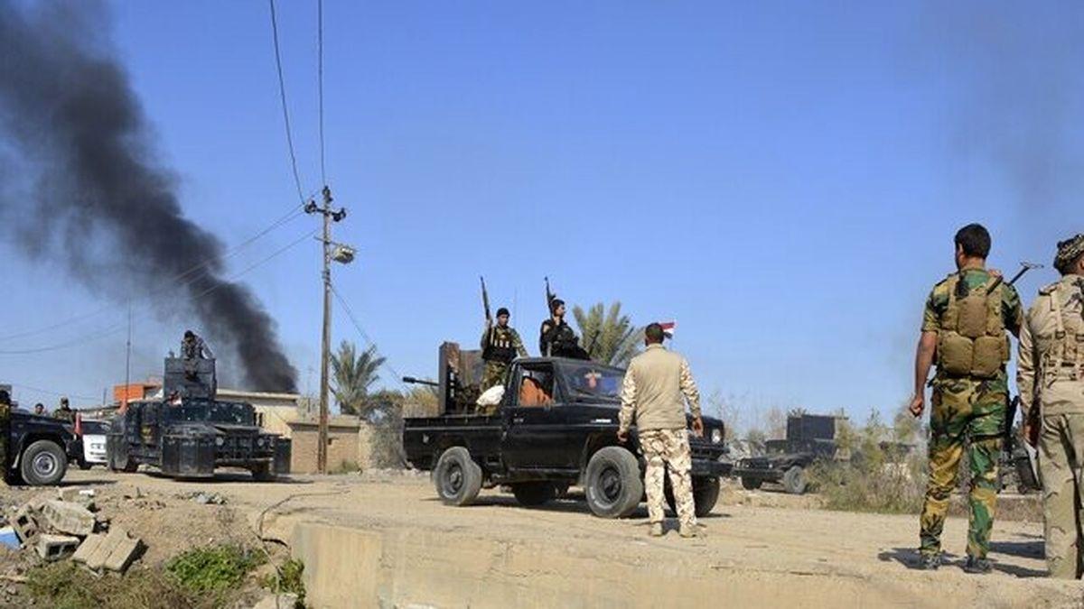 دو کشته در انفجار در بغداد و الانبار عراق