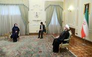 ایران آماده تبادل تجربیات با کشور در عرصه مقابله با همهگیری کرونا است
