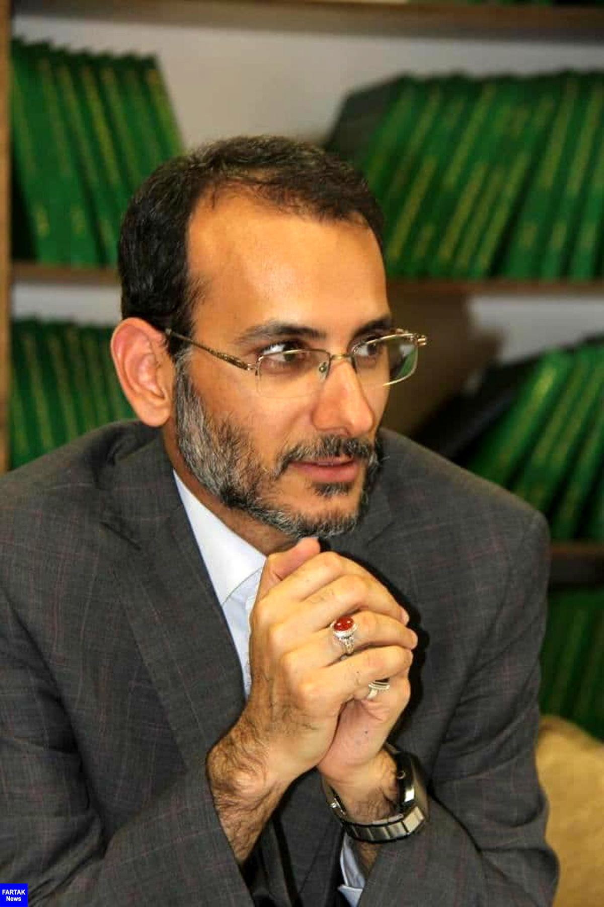 شناسایی چهار هزار و نهصد میلیارد تومان املاک شهرداری بعنوان پشتوانه ی مالی شهرداری کرمانشاه