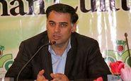حمایت هیاتمدیره باشگاه ذوبآهن از سعید آذری