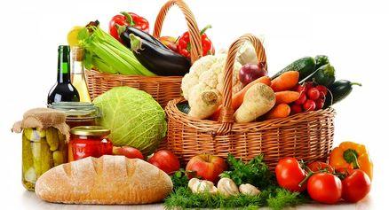 منظور از تغذیه سالم چیست ؟