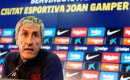 کیکه ستین: بارسلونا بدون خرید مهاجم نیز مدعی است
