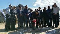 مدیرعامل آبفای استان سمنان: ساخت ۲ مخزن بتنی ذخیره آب در شاهرود و بسطام آغاز شد