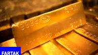 قیمت جهانی طلا امروز ۱۳۹۷/۱۲/۱۸