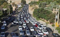 محدودیت های ترافیکی جاده ها تا اول مهر ۹۷