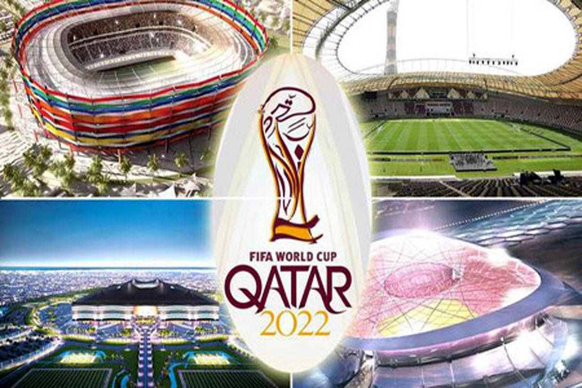 ادعای عجیب سعودی ها؛ عربستان میزبان چند بازی از جام جهانی ۲۰۲۲