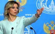 مسکو آمریکا را به تلاش برای تسلیح مخالفان ونزوئلا متهم کرد