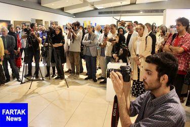 افتتاح ششمين دوره جشنواره بين المللى هنر براى صلح
