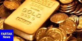 آخرین نرخ سکه و طلا در ۳۱ فروردین ۹۸