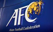 اتهام سنگین کنفدراسیون فوتبال آسیا به عربستان