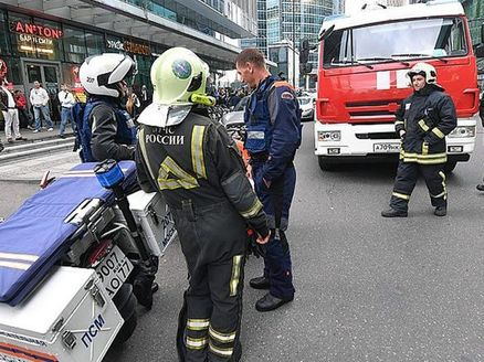 تهدیدها هم چنان ادامه دارد ؛ طی یک روز 130تهدید تروریستی در مسکو