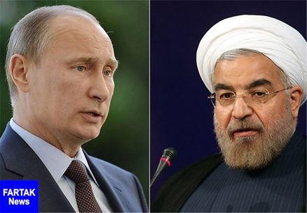 لاوروف از امکان دیدار دوجانبه پوتین و روحانی خبر داد