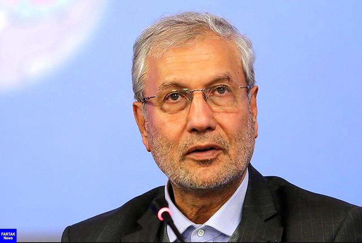 سخنگوی دولت زاهدان را به قصد تهران ترک کرد
