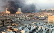 شمار جان باختگان انفجار بندر بیروت به ۱۷۱ نفر افزایش یافت
