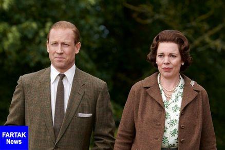 تولید فصل چهارم سریال The Crown به اتمام رسید