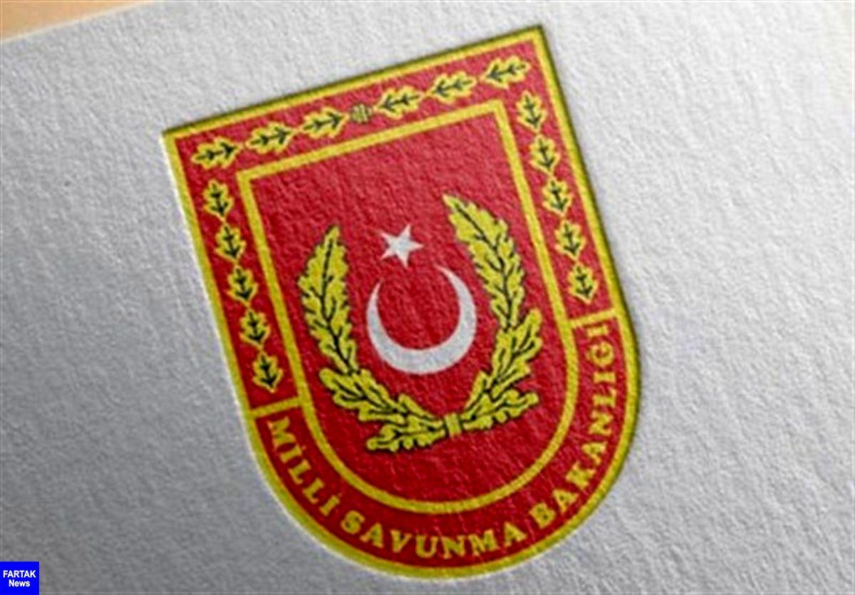 وزارت دفاع ترکیه از درگیری در مرز ایران خبر داد