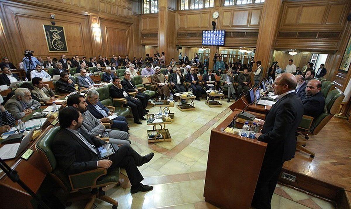 رأی مجدد اعضای شورای شهر به قیمت بلیط مترو در سال ۹۶