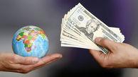 دلار کنترل بازار را بدست گرفت/ سقوط طلا، یورو و سایر ارزها