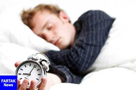 ارتباط خواب با بیماری آلزایمر