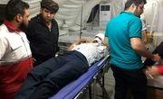 تصادف زنجیرهای در محور کامیاران-سنندج ۳ کشته و ۵ زخمی برجای گذاشت