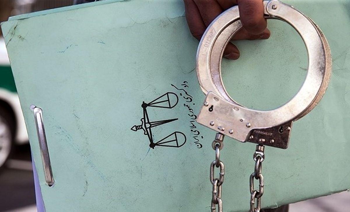 باند تولید سکههای تقلبی طلا در ملارد بازداشت شد