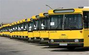 خیز شهرداری تهران برای خرید ۱۲۰ دستگاه اتوبوس