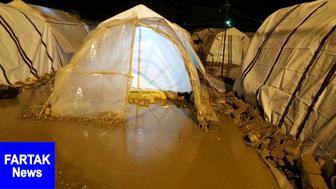 خبری خوش برای سرپرستان خانوار زلزله زده کرمانشاه