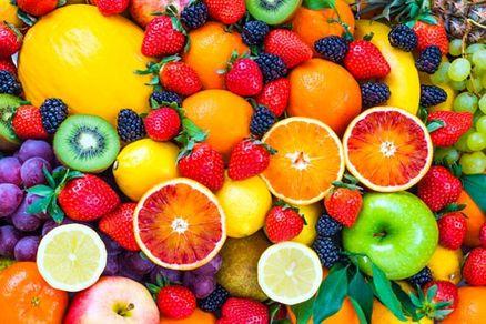 میوههای خوشمزه اما خطرناک در ایام نوروز