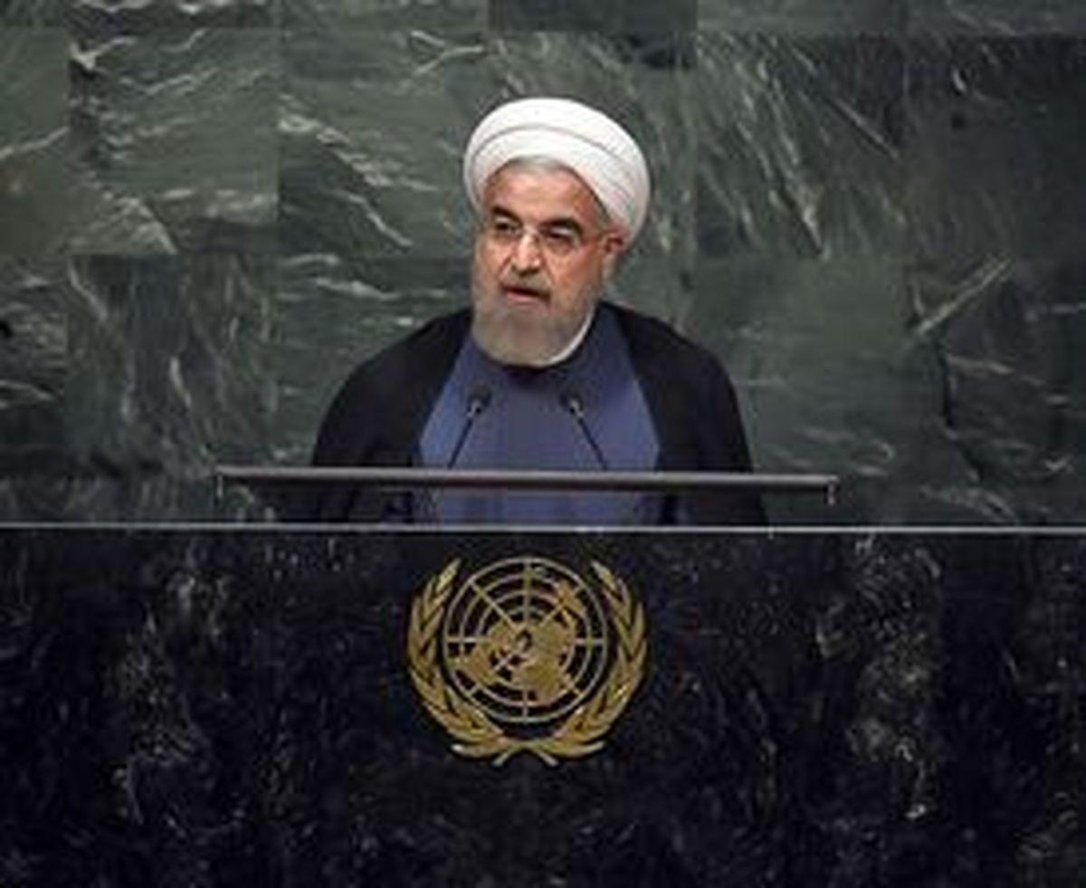«اعتدال» منش و روش ملت بزرگ ایران است/ اعتدال نه بی تفاوتی است و نه پرخاشگری