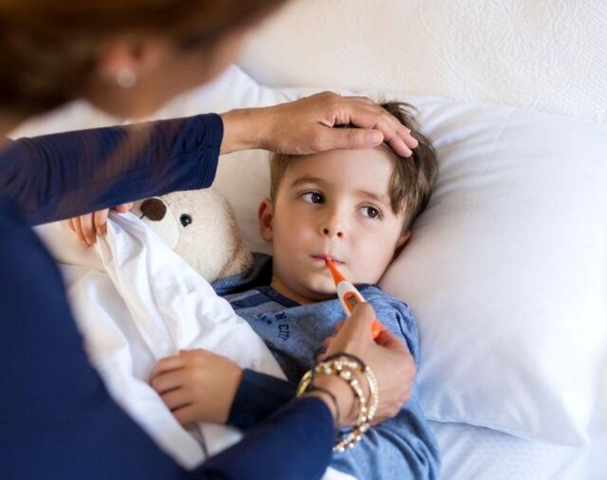 شدت بیماری کرونا در این گروه از کودکان