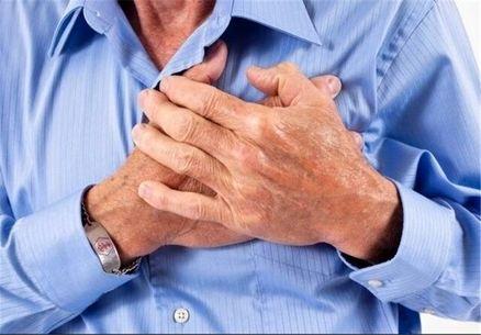 هنگامی که حمله قلبی رخ داد،چه کنیم؟