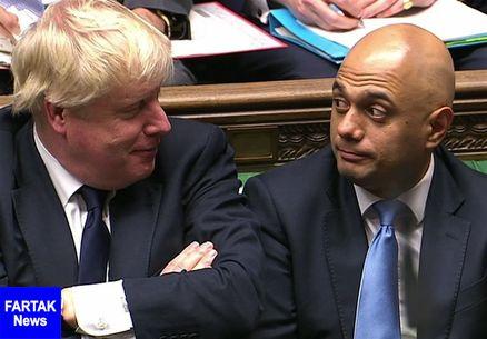 وزیر دارایی انگلیس: نخست وزیر به دنبال دستیابی به توافق برگزیت با اتحادیه اروپا است