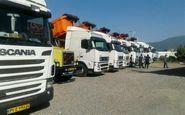 بیمه تکمیلی برای ۹۰۰ هزار راننده کامیون