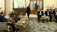پنجمین کنسولگری عراق در استان ایلام دایر شود