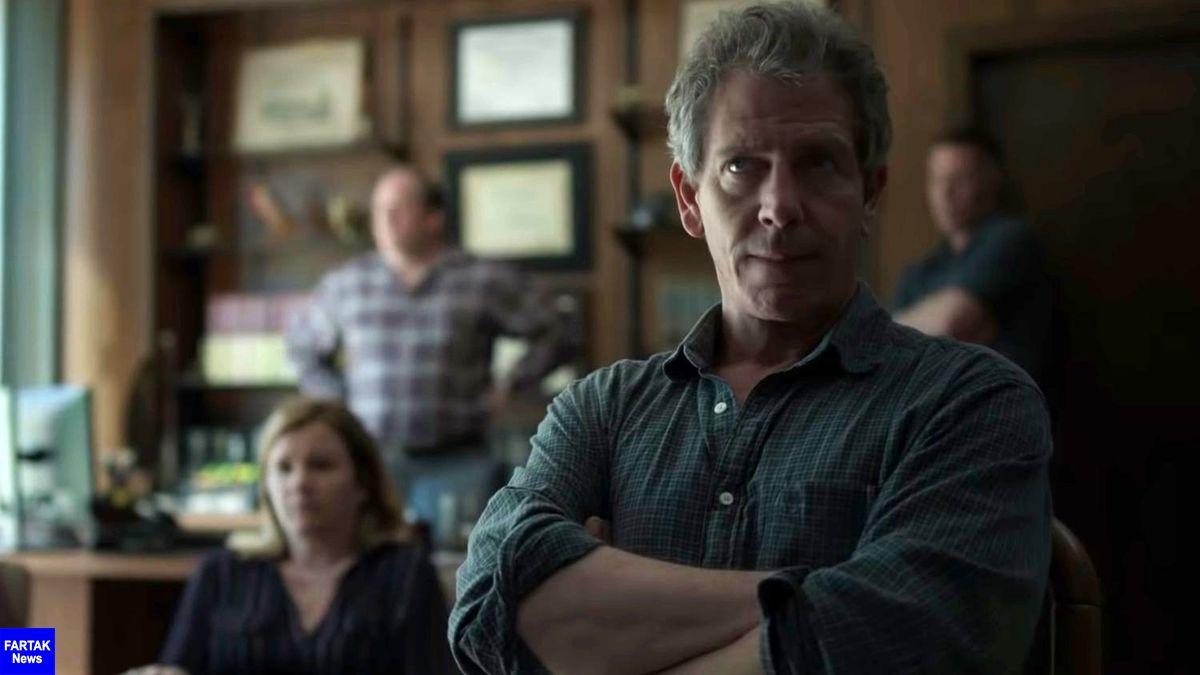 ساخت فصل دوم مینیسریال The Outsider توسط شبکه HBO کنسل شد
