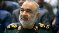 فرمانده کل سپاه هیچ صفحهای در فضای مجازی ندارد