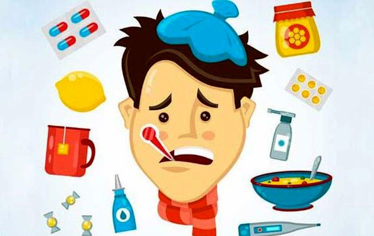 سرما خوردگی واکسن دارد؟