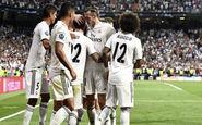 ترکیب احتمالی رئال مادرید برای دیدار با اسپانیول