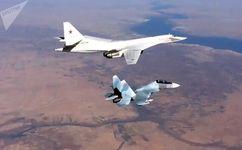 ۱۸ حمله روسیه به مواضع استراتژیک النصره در اطراف ادلب
